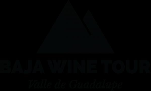 Baja Wine Tour logo